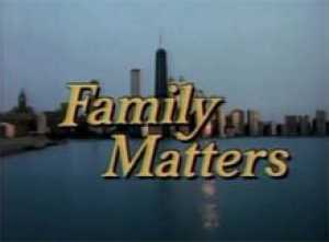 Family Matters Episode Guide