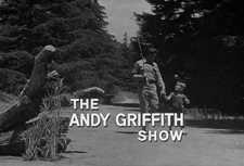The Andy Griffith Show Title Card