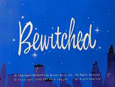 Bewitched Title Card