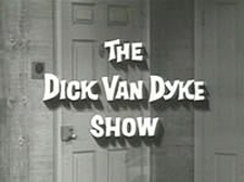The Dick Van Dyke Show Title Card