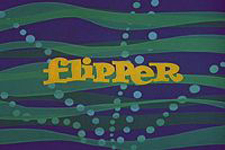 Flipper Title Card
