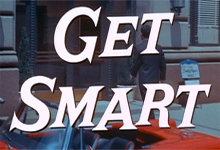 Get Smart Title Card