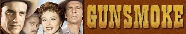 Gunsmoke TV Show