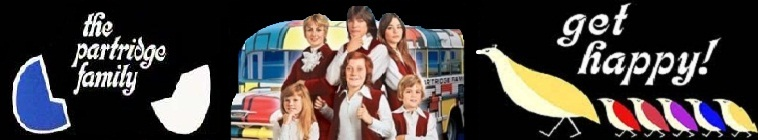Partridge Family TV Show