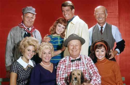 Petticoat Junction Cast