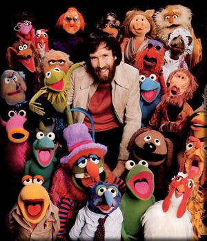 The Muppet Show Cast