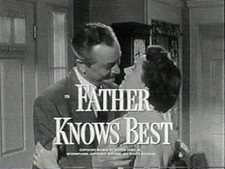 Father Knows Best Title Card