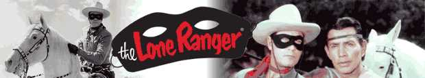 The Lone Ranger TV Show