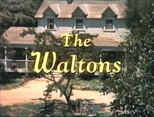 The Waltons Title Card