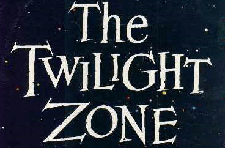 The Twilight Zone Title Card